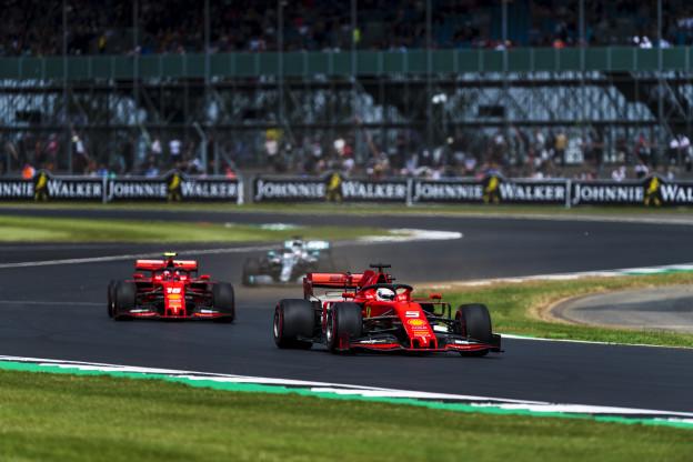 Ferrari moet overwerken volgens Binotto: 'Hadden te maken met zeer hoge slijtage'