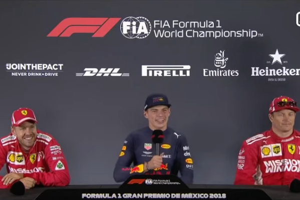 Grand Prix van Canada: wie verschijnt er donderdag tijdens de perconferentie?