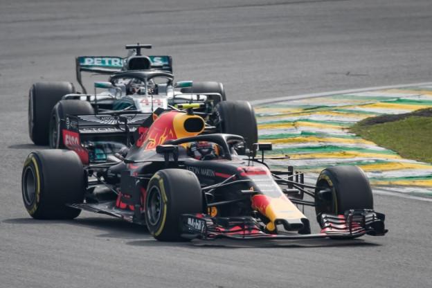 Overzicht Nieuwe Regels F1 F1 Maximaal Laatste Nieuws Over Max