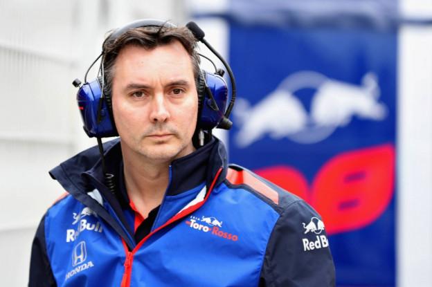 Sainz over Red Bull-Toro Rosso: 'Key heeft hier wél de vrijheid'