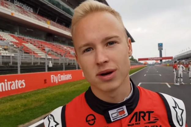 Geruchtencircuit | 'Mazepin slechts één stap verwijderd van Haas-zitje 2021'