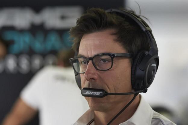 Wolff erkent fouten: 'Strategie heeft helemaal verkeerd uitgepakt'