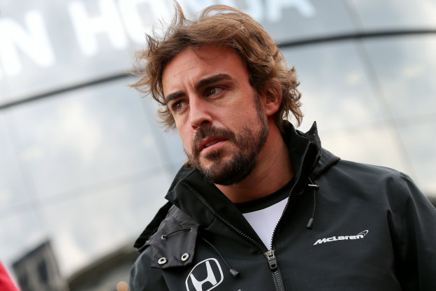 Plooij over Alonso: 'Dit is niets meer dan marketing voor Renault'