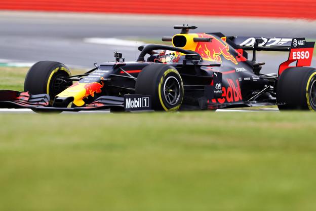F1 Live 15.00 uur | Kwalificatie Grand Prix van Groot-Brittannië