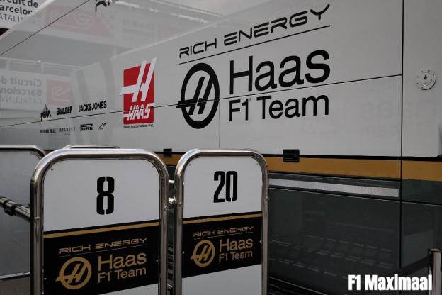 Haas probeert nieuw fiasco te voorkomen: 'Oefenen wel 12 pitstops per dag'