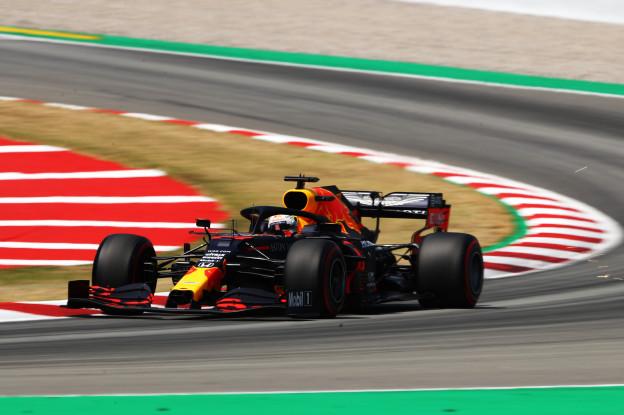 Red Bull Racing sneller in Spanje dan vorig jaar, Mercedes en Ferrari langzamer