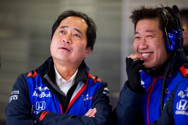 Tost: 'Samenwerking Red Bull en ontwikkeling Honda versterken onze positie'