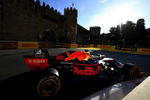 F1 in het kort | Azerbeidzjan verdient bijna half miljard aan Formule 1