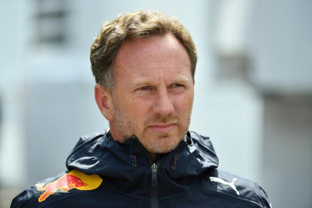 Horner opnieuw teleurgesteld over Renault: 'Mag niet gebeuren op dit niveau'