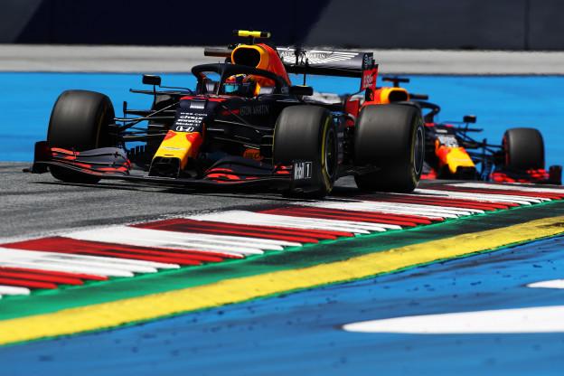 F1 in het kort | Welke banden gebruiken F1-teams in de GP Hongarije?