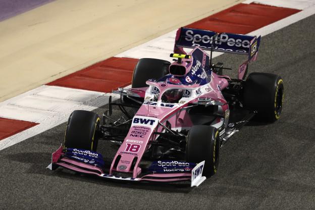 Racing Point plukt vruchten van samenwerking Mercedes: 'Zaten al in Brackley'