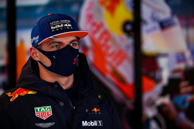 Verstappen waarschuwt Schumacher: 'In de Formule 1 begint alles opnieuw'
