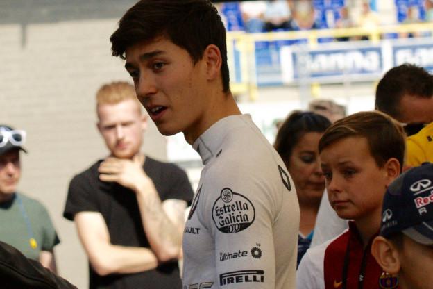 'Pirelli is altijd al relatief gevoelig geweest voor zijwaartse botsingen'