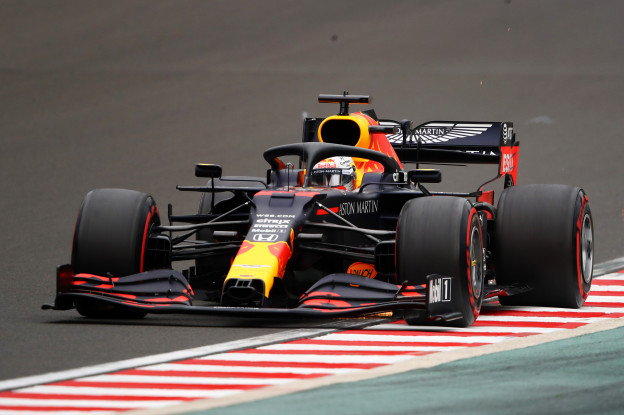 Windsor over Grand Prix van Spanje: 'Red Bull kan aanhaken'
