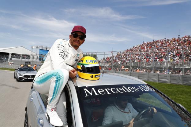 Patrese zou Senna in 1994 helpen met suspensie: 'Maar na zijn dood bedankte ik'