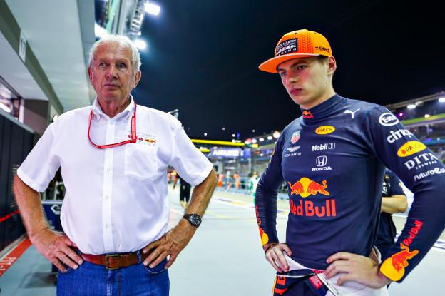 Marko teleurgesteld: 'Misschien is Ferrari ons voorbijgestreefd'
