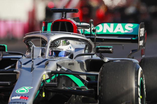 Bleekemolen looft DAS-systeem Mercedes: 'Dat is natuurlijk een groot voordeel'