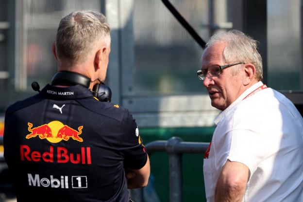 Marko verwacht geen vrouw in Formule 1: 'Fysiek te hoge eisen voor vrouwen'