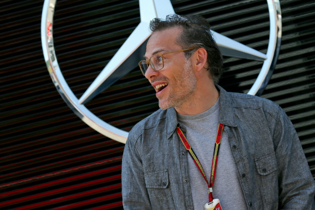 Villeneuve geeft achteraf advies: 'Ferrari had Raikkonen moeten behouden'