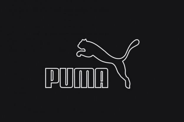 Schaf de Ferrari Evo Cat II Sock sneakers van Puma aan