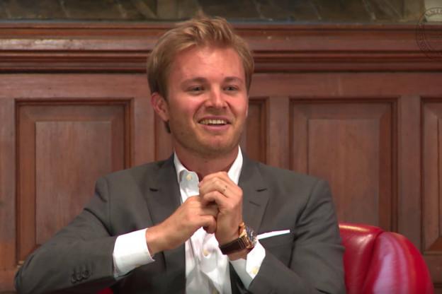 Rosberg onthult geheim van de smid: 'Ik zorgde dat Lewis zijn motivatie niet vond'