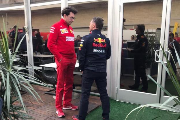 Topteams worden gewaarschuwd: 'Ferrari en Red Bull spelen met vuur'