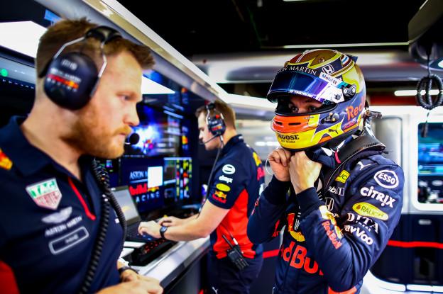 Albon: 'Onze feedback heeft Red Bull duidelijk richting gegeven'