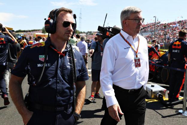 Brawn pareert kritiek F1-teams: 'Onzin, daar moet je een extreme nerd voor zijn'