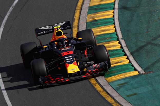 Hoe laat is de kwalificatie voor de Grand Prix van Australië?