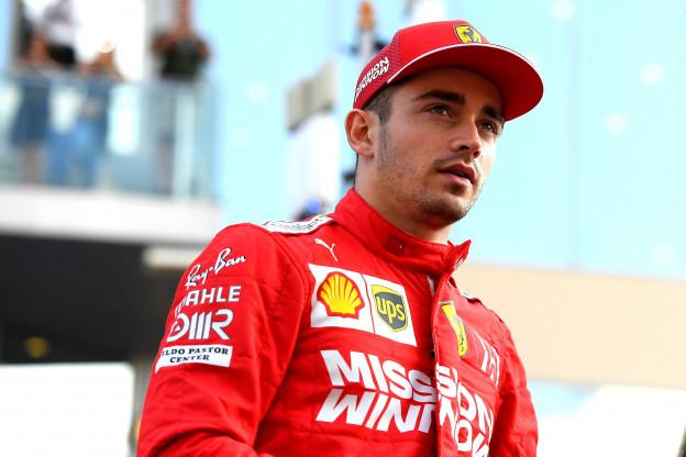 Binotto kijkt terug op eerste jaar Leclerc: 'Charles heeft iedereen verrast'