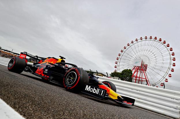 F1-coureurs positief over korter raceweekend: 'Veel minder tijd voor rondhangen'