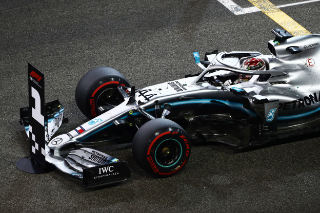 Mercedes onthult: concurrentie werd bewust voor de gek gehouden bij wintertests