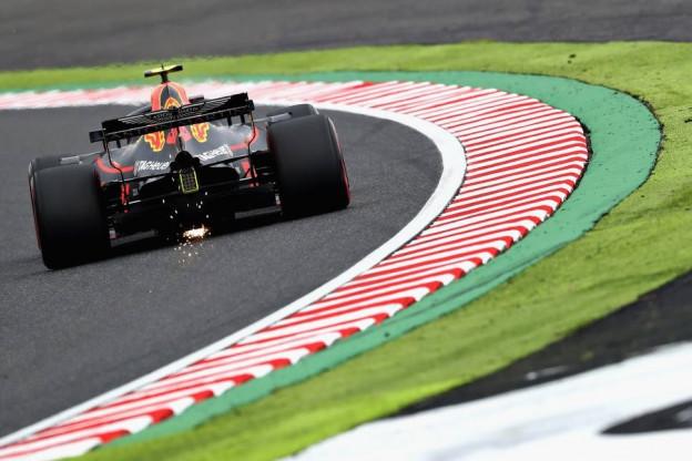 Formule 1 annuleert Grands Prix van Azerbeidzjan, Singapore en Japan