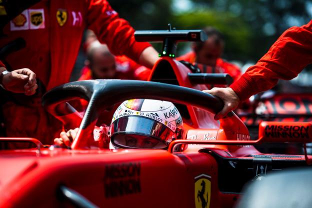 Coulthard kritisch: 'Misschien is Vettel niet meer zo goed als wij denken'