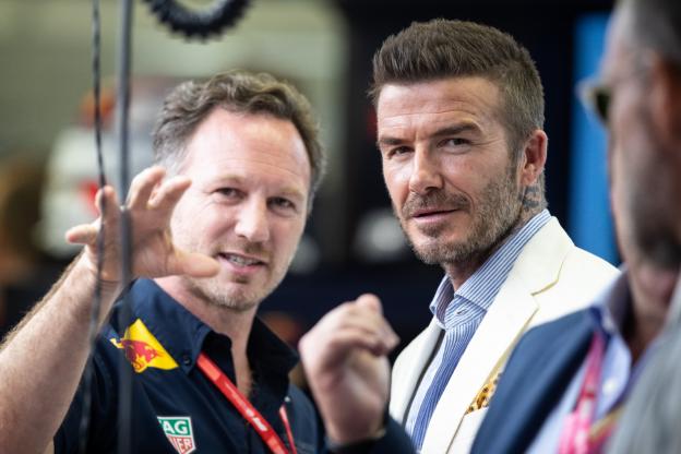 Horner draait bij over 2019-regels: 'Kleinere verschillen voor F1 goede zaak'