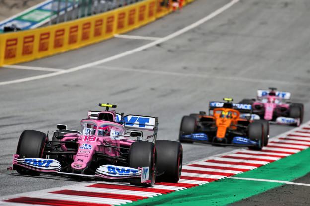 Szafnauer laaiend op McLaren-CEO Brown: 'Hij heeft geen idee waar hij over praat'