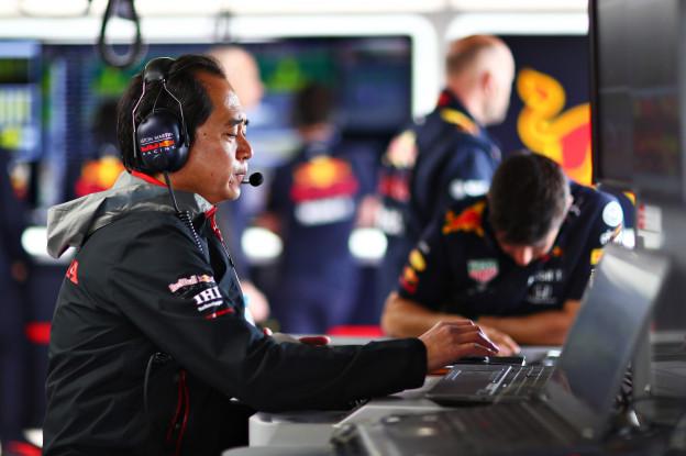 Honda kijkt met gemengde gevoelens terug op Italiaanse Grand Prix