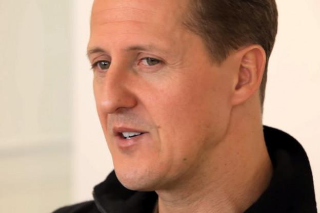 Ik Ben Ervan Overtuigd Dat Wij Schumacher Weer Gaan
