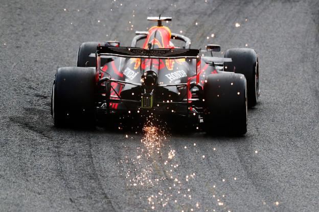 Verstappen krijgt ondanks dramaweekend prima cijfer toegedeeld in 'Power Rankings'