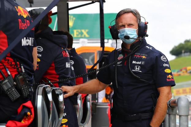 Horner optimistisch: 'In Hongarije gaat Red Bull altijd goed'