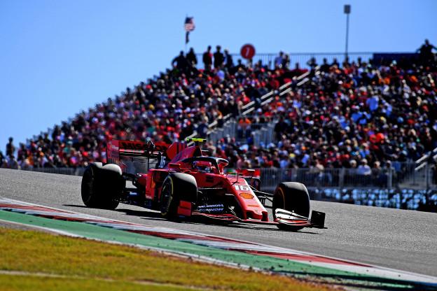 Ferrari brengt offers: 'Zodat de kleinere teams meer geld krijgen'