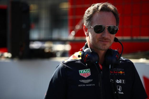 Horner wil Barcelona behouden: 'Zonde om geen gebruik van dit circuit te maken'