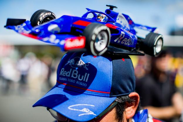 Oud-eigenaar van Scuderia Toro Rosso: 'Ze zijn enorm gegroeid sinds Verstappen'