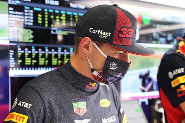 Webber met slecht nieuws voor Verstappen: 'Uitvalbeurten bepalen seizoen'
