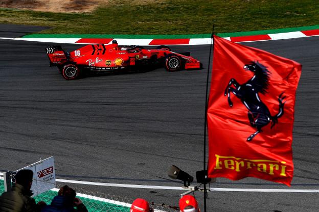 Update | Ferrari na geruchten: 'Klopt dat 2020-motor minder goed is'