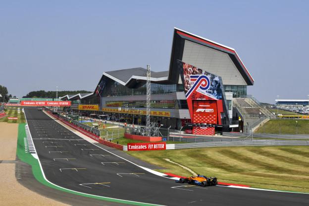 F1 in het kort | Formule E in gesprek met Silverstone voor 2021