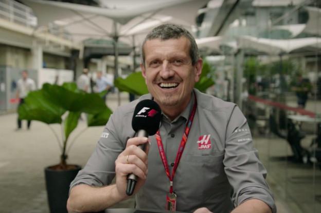 Steiner over ingediende protesten bij de FIA: 'Hoort bij de sport'