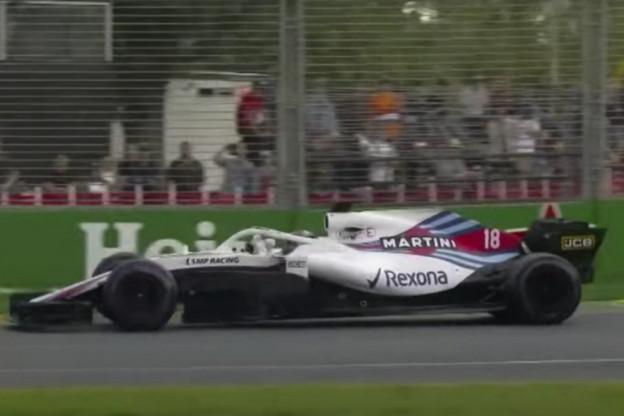 Williams vraagt de FIA om meer duidelijkheid over het delen van onderdelen