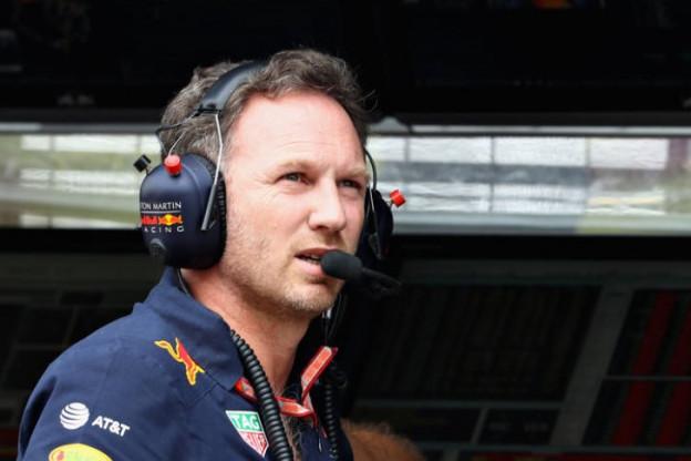Horner over taakstraf Verstappen: 'Kijkje achter de schermen is goed voor hem'