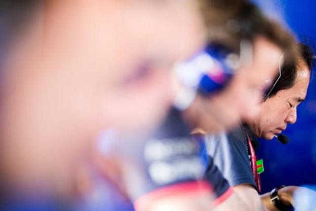 Red Bull krijgt geen nieuwe motor, maar doorontwikkeling van 2018